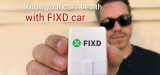 FIXD Review 2021: Know your car's health in real-time