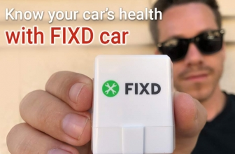 FIXD Review 2020: Know your car's health with car monitoring device