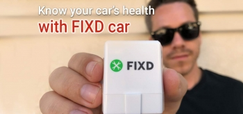 FIXD Reviews 2021: Monitor Your Car's Health in Real-Time
