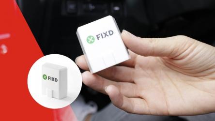 FIXD Opiniones: ¡La primera aplicación de escáner de automóviles en España!