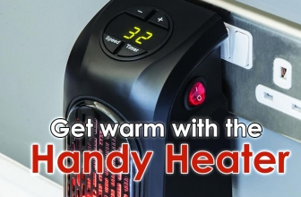 Handy Heater: Should you add it in your home?