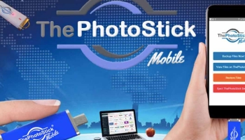 My Review: How to Save Your Smartphone Photos With PhotoStick Mobile