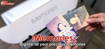 iMemories Review 2021: How to Save Precious Memories From Getting Lost in Oblivion