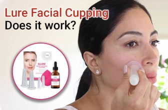 Lure Essentials Facial Cupping Review 2020: How does it work?