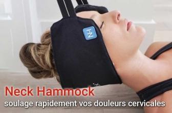 Notre avis sur Neck Hammock traction : est-ce-que ça marche vraiment ?