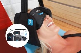 Neck hammock funziona come rimedio per la cervicale? – la mia recensione
