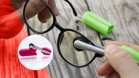 Peeps: Mi reseña sobre el exclusivo limpiador de gafas