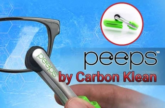 Peeps Glasses Cleaner: Does It Work? Read our 2020 review now