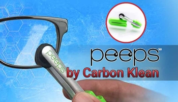 Peeps Glasses Cleaner: Does It Work? Read our 2021 review now