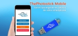 Photo Stick Mobile : la solution pour vos stocker les photos de votre smartphone