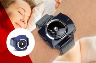 Sleep Connection: la pulsera antirronquidos ¡para dejar de roncar para siempre!