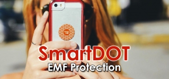 smart DOT Review 2021: Protection Against Harmful Electromagnetic Fields