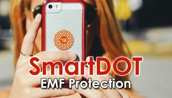 smartDOT EMF Protection: An Honest Review 2021
