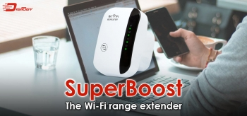 SuperBoost Wifi Review 2021: The Ultimate Range Extender You Need or another Scam?