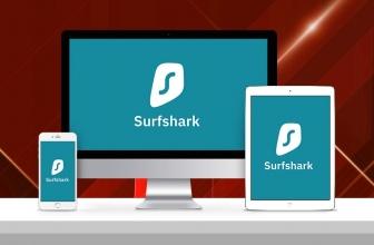 Surfshark VPN est-il aussi bon qu'il le prétend ?