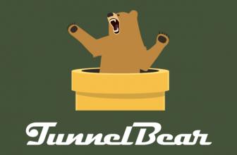 Tunnelbear VPN: Que tal ruge este oso? Mi opinión