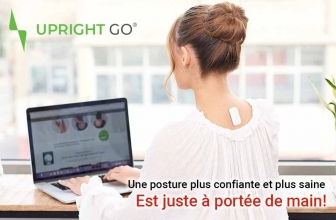Upright GO fonctionne t-il ? Notre test