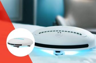 UV Cleanizer Zoom Funziona Davvero per Igienizzare? – Recensione e prezzo scontato