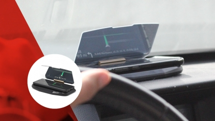 ¿VIZR Realmente funciona cuando conduces? – Mi reseña