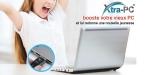Xtra-PC avis sur la clé USB pour booster votre vieux PC