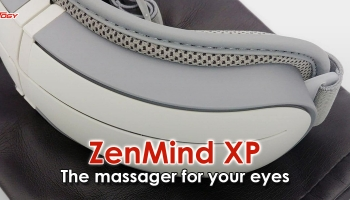 ZenMind XP Review: The Eye Massager to Save Your Sight?